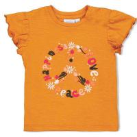 Foto van T-shirt Peace - Whoopsie Daisy