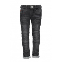 Foto van T&v jeans stretch denim fancy kneeparts
