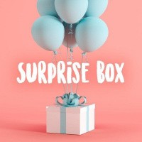 Foto van Surprise box