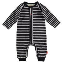 Foto van BESS Suit Striped