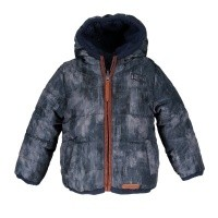 Foto van Moodstreet winterjas gecoat