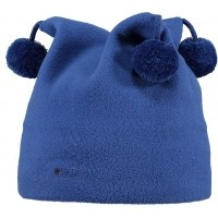 Foto van Barts Muts Pumpkin Kids fleece-blue