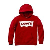 Foto van Levi's Basic Sweater Cappuchon-Red