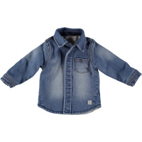 Foto van Bess Blouse Denim