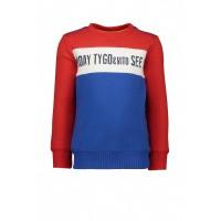 Foto van T&v sweater solid cut & sewn TYGO & vito SEE YOU NEXTERDAY