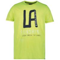 Foto van Cars Zunter T-shirt (Yellow)
