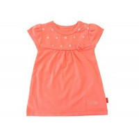 Foto van BESS Dress Embroidery