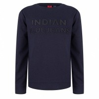 Foto van IBJ	CREWNECK 3D INDIAN