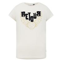 Foto van Retour T-shirt Chaya