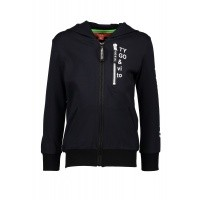 Foto van T&v hoody Roma, zipper