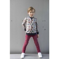 Foto van T&v sweater AOP