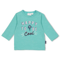Foto van Feetje Longsleeve Happy - Team Icecream