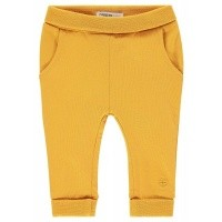 Foto van Noppies Uni Broek Humpie Yellow