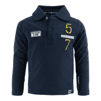 Foto van Born to be Famous polo