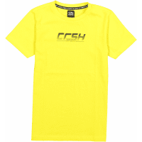 Foto van Crush Denim Tylor Yellow