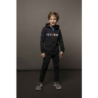 Foto van T&v hoody Roma zipper NEXTSUPERDAY