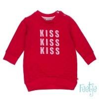 Foto van Feetje jurk Kiss Me