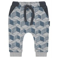 Foto van Noppies Boys Pants sweat slim Torrance aop
