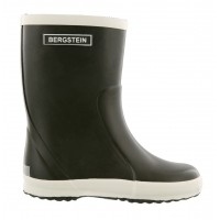 Foto van Bergstein Rainboot Dark Green