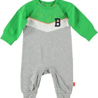 Foto van BESS Suit Colorblock