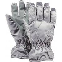 Foto van Barts basic handschoenen Silver