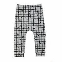 Foto van KMDB Pants Pedro Grid Grey