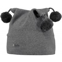 Foto van Barts Muts Pumpkin Kids fleece-grey