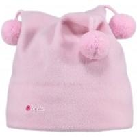 Foto van Barts Muts Pumpkin Kids fleece-pink
