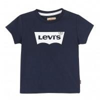 Foto van Levi's T-shirt Blauw