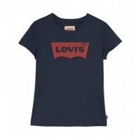 Foto van Levi's T-Shirt Donkerblauw