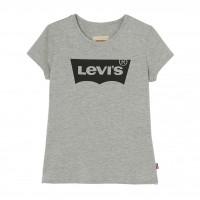 Foto van Levi's T-Shirt Grijs