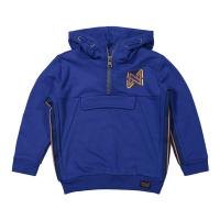 Foto van Koko Noko Boys Sweater ls with hood + zipper