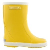 Foto van Bergstein Rainboot Yellow