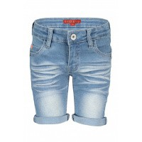 Foto van T&v denim short