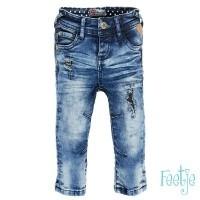 Foto van Feetje jeans blue