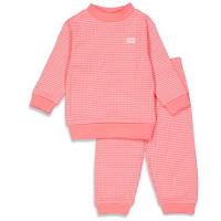 Foto van Feetje Pyjama wafel Roze