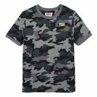 Foto van Levi's T-Shirt Zwart