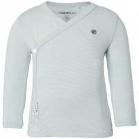 Foto van Noppies Omslag Shirt Soly Grey Mint