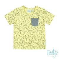 Foto van T-shirt AOP - Go Bananas