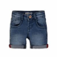 Foto van Baby jeans shorts