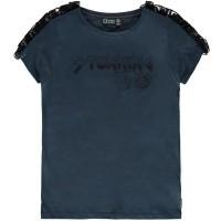Foto van Tumble Girls T-shirt Km O-hals Wodette