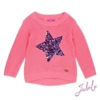 Foto van Sweater knitted Frosted