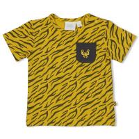 Foto van Feetje T-shirt AOP - Go Wild
