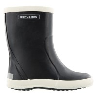 Foto van Bergstein Rainboot Black