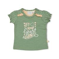 Foto van Feetje T-shirt Shine - Hearts
