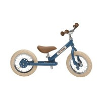 Foto van Trybike Steel Blue 2-wieler
