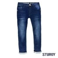 Foto van Sturdy Jeans Slim fit