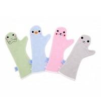 Foto van Baby Shower Glove (meerdere kleuren)