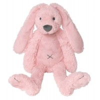 Foto van Happy Horse Rabbit Richie-Pink 28cm