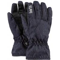 Foto van Barts Basic handschoenen Denim